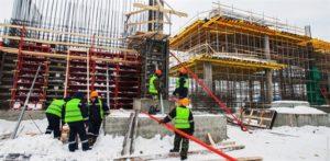 строительный персонал, инженеры-строители