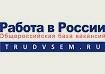 ТОП-6 сайт поиска работы. Официальный сайт от Роструд.